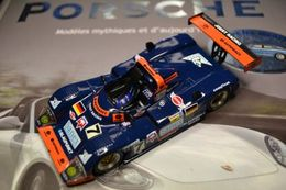 Porsche TWR Porsche WSC-95 | Model Racing Cars