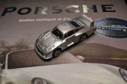 Porsche 935/78 Moby Dick | Model Racing Cars