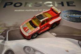 Porsche 935 | Model Racing Cars