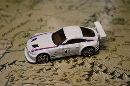 BMW Z4M GT3 2012   Model Racing Cars