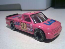 Dodge Ram Nascar   Model Racing Cars