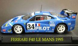 Fabbri ferrari collection ferrari f40 competizione model racing cars 6ee26998 fbce 4b82 b765 b00fef7b6346 medium