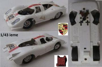 Porsche 917 | Slot Cars