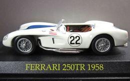 Fabbri ferrari collection ferrari 250 tr58 model racing cars a69209c8 5e86 48e1 9c58 8d841f4e2cbc medium