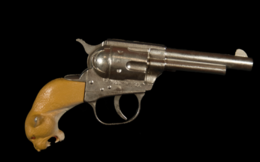 Hubley cap gun prototype toy guns 9c512581 3288 4f03 abeb 1cb5cef9e732 medium
