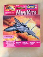 F-15 Eagle | Model Aircraft Kits | box photo