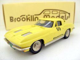 Brooklin models chevrolet corvette model cars 1eb243ab d0e6 4cef 930c b86a62cf2dda medium