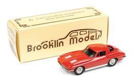 Brooklin models chevrolet corvette model cars 48f99723 6d26 45ad a4cd be5628662abb medium