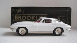Brooklin models chevrolet corvette model cars e384dc46 30db 46ef a8c7 be60381e8eac medium