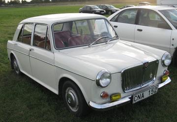 MG 1300 | Cars