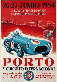Porto 5th Circuito Internacional | Posters & Prints