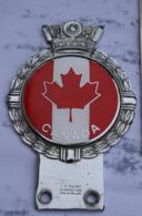 Canada Car Badge | Car Badges