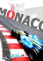 Monaco Grand Prix | Posters and Prints