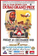 The Al Nasr Sports Club Dubai Grand Prix | Posters and Prints