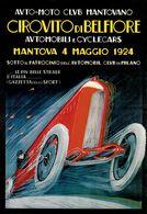 Cirqvito Di Belfiore: Avtomobili e Cyclecars | Posters and Prints