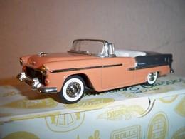 Buby 1955 chevrolet bel air  model cars 2e8cbeb8 d551 4fef 8b74 84d3cb81e788 medium