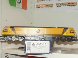 Lima murphy models gm 201 class  %2523217  model locomotives 2c82e016 d9a3 49f0 a523 aced2f68ebff medium