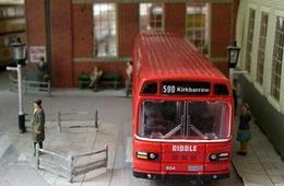 Leyland National   Model Buses