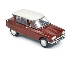 Norev norev collection ami 6 model cars a0fcd77e 58c0 4d8c a0a0 edf4a7117f2e medium