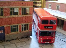 Bristol VRT | Model Buses