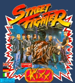 Street Fighter  | Video Games