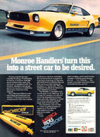 Monroe handlers%25c2%25ae turn this into a street car to be desired. print ads dc9333da 64b2 4892 9b05 daf34d3f96cc medium