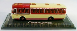 Leyland Leopard Plaxton Panorama | Model Buses