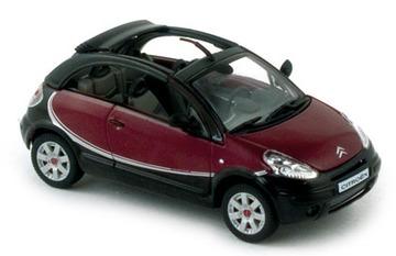 citro n c3 pluriel charleston model cars hobbydb. Black Bedroom Furniture Sets. Home Design Ideas