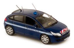 Norev norev collection citroen c4 %2522gendarmerie%2522 model cars db722bd5 9917 48af 9a45 04ca56aac0ce medium