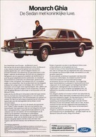 Monarch ghia de sedan met koninklijke luxe. print ads 9d9a4fa0 d69d 47bb a52f 362f922ebe4b medium