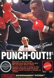 Mike Tyson's Punch-Out !! | Video Games