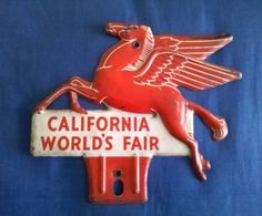 California world%2527s fair license plate topper car badges 02cb5f80 7a81 4064 a563 1cd9687a3b39 medium