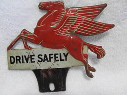 Drive safely license plate topper car badges e82c6077 7250 4e07 8084 15b1a13ff359 medium