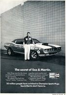 The secret of sox and martin. print ads 159e1866 b70c 44f8 945c 1e5d2efaefd9 medium