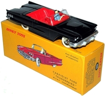 Editions atlas dinky toys collection ford thunderbird model cars fcabadfa e3e6 4379 9870 03bc8771f400 medium