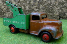 Dinky toys dinky toys breakdown lorry %2522commer superpoise%2522. model trucks d13b7d64 0f80 4531 afb4 b719f4ce5233 medium