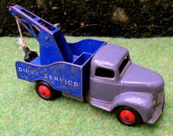 Dinky toys dinky toys breakdown lorry %2522commer superpoise%2522. model trucks c41aaa82 b504 4bda a0b1 b97c9705cc45 medium