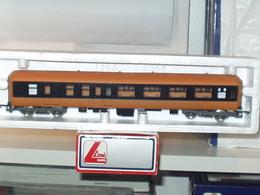 Lima lima irish range lima cie mk 2 composite coach model rolling stock 3d1e8cd0 a366 41de 9e6c 4e8c53e4638b medium