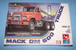 Mack DM 600 Truck | Model Truck Kits