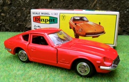 Nissan Fairlady Z 432 | Model Cars