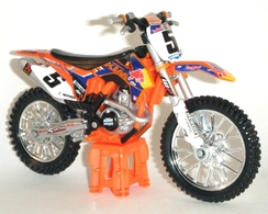 KTM 450 SX-F | Model Motorcycles