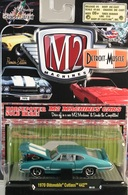 M2 machines detroit muscle 1970 oldsmobile cutlass 442 model cars 6d4f959a 7b88 4d31 bfc9 441e40693930 medium