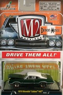 M2 machines detroit muscle 1970 oldsmobile cutlass 442 model cars 91803434 697d 40b2 9e01 fcb823379589 medium