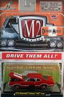 M2 machines detroit muscle 1970 oldsmobile cutlass 442 model cars ef75d77f 6caf 4b84 abc2 30ed25b3607a medium