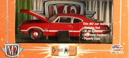 M2 machines detroit muscle 1970 oldsmobile cutlass 442 model cars f2c892e4 b994 4b6d ac4c b7f09292488c medium