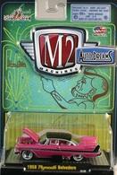 M2 machines auto dreams 1958 plymouth belvedere model cars 915bd17b 1bcf 4d90 8227 cd7784d92ebd medium