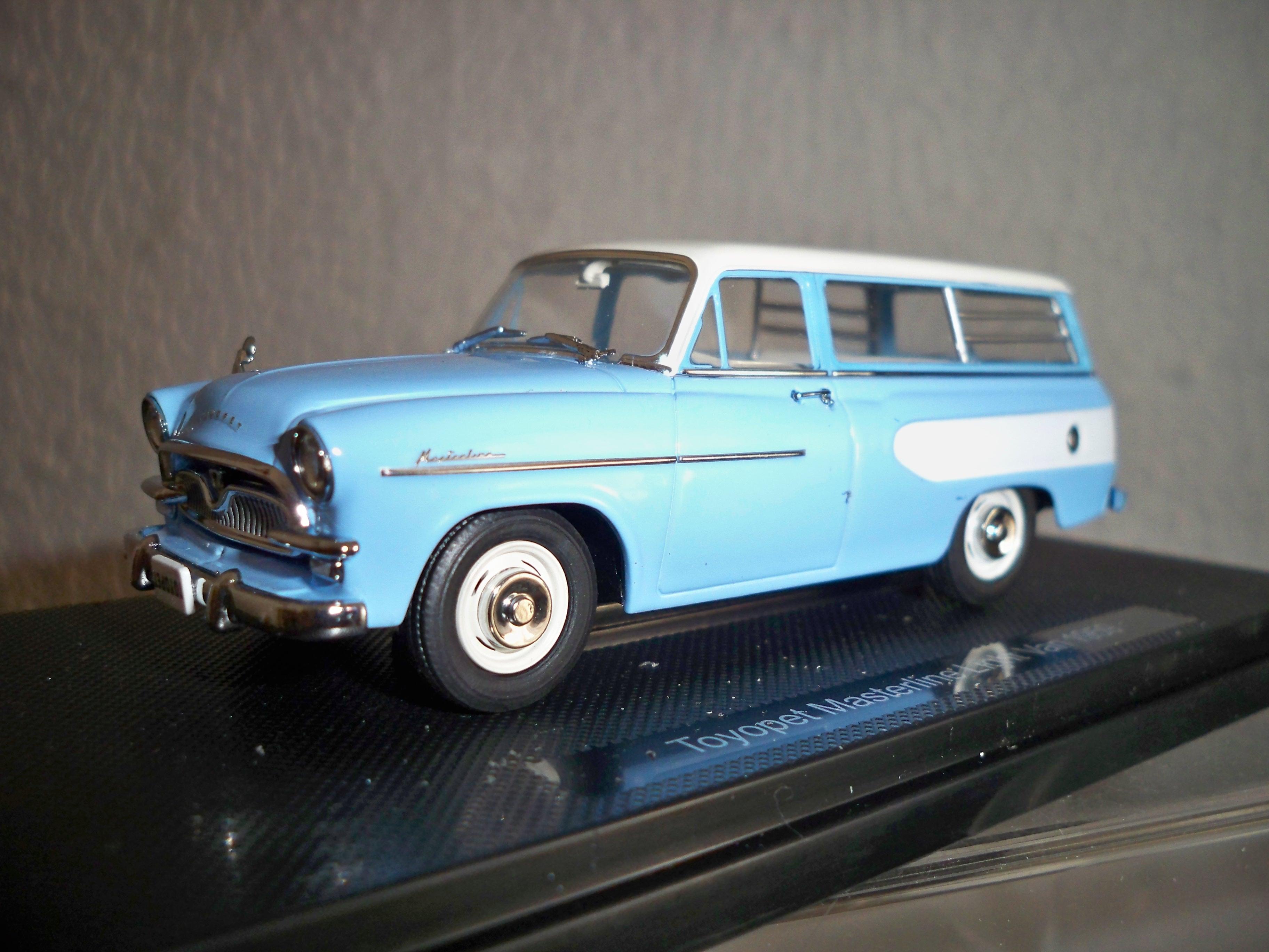 1959 Toyota FA100 Truck For Sale, $74,995 obo, (Fiji) | In My Garage