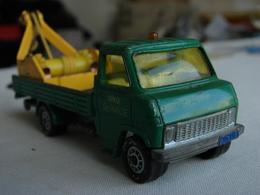 Siku v series hanomag henschel pritschenwagen model trucks 462daef6 6fb4 4463 b08f 423bd50f7809 medium