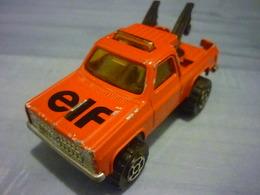 Majorette serie 200  tow truck model trucks d68729e5 e504 4dce 9289 7991ed24d826 medium