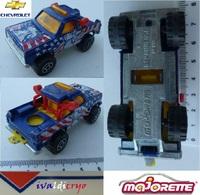 Majorette serie 200 chevrolet blazer model trucks 992dce75 2017 4a03 9009 7e61c0b4cfcf medium